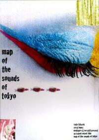 Bild Map of the Sounds of Tokyo