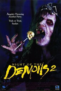 Bild Night of the Demons 2