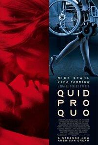 Bild Quid Pro Quo
