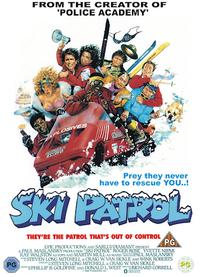 Bild Ski Patrol