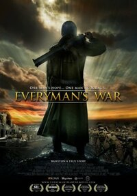 image Everyman's War