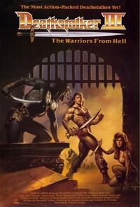 Bild Deathstalker and the Warriors from Hell