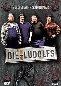 Bild Die Ludolfs – 4 Brüder auf'm Schrottplatz