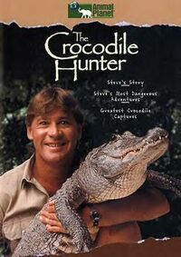 Bild The Crocodile Hunter