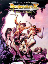 Bild Deathstalker IV: Match of Titans