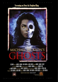 image Michael Jackson's Ghosts