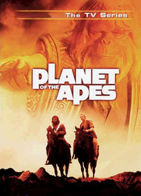 Bild Planet of the Apes