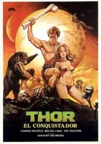 Bild Thor il conquistatore
