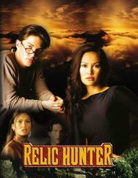 Bild Relic Hunter