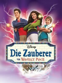 Bild Wizards of Waverly Place
