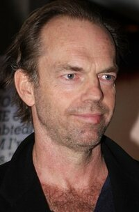 Bild Hugo Weaving