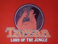 image Tarzan, Lord of the Jungle