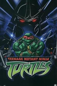 Bild Teenage Mutant Ninja Turtles