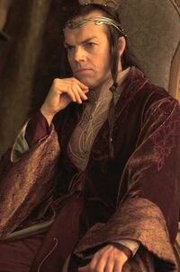 Bild Elrond