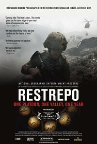 Bild Restrepo