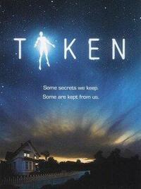 image Steven Spielberg Presents Taken
