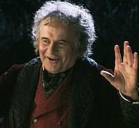 Bild Bilbo Baggins