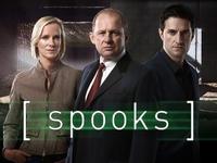 Imagen Spooks