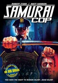 Bild Samurai Cop
