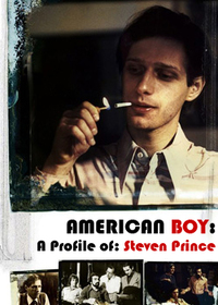image American Boy: A Profile of: Steven Prince