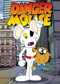 Bild Danger Mouse