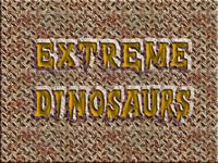 Bild Extreme Dinosaurs