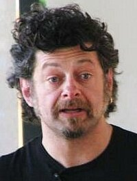 image Andy Serkis