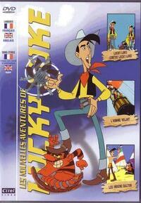 Bild Les Nouvelles aventures de Lucky Luke