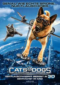 Bild Cats & Dogs: The Revenge of Kitty Galore