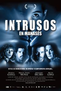 Bild Intrusos en Manasés