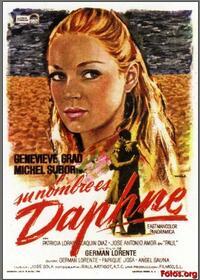 Bild Su nombre es Daphne