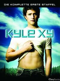 image Kyle XY