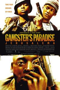 Bild Gangster's Paradise: Jerusalema
