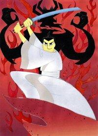 Bild Samurai Jack