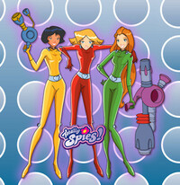 Bild Totally Spies