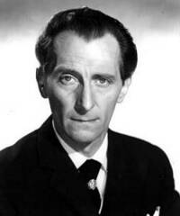 image Peter Cushing