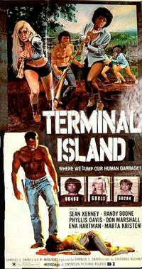 Bild Terminal Island