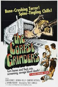 Bild The Corpse Grinders