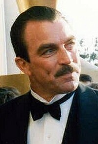 image Tom Selleck