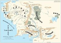 image Middle-earth (Tolkien)