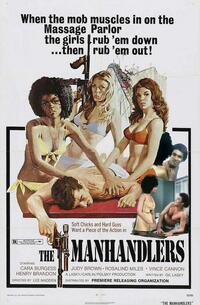image The Manhandlers