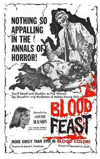 Bild Blood Feast
