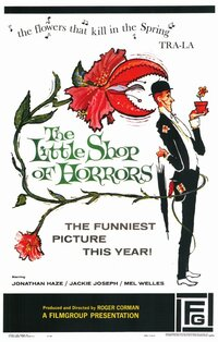 image The Little Shop of Horrors