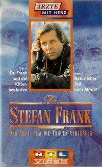 Bild Dr. Stefan Frank – Der Arzt, dem die Frauen vertrauen