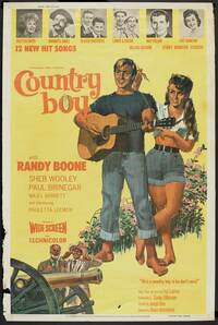 Bild Country Boy