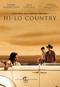 Bild The Hi-Lo Country