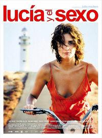Bild Lucía y el sexo