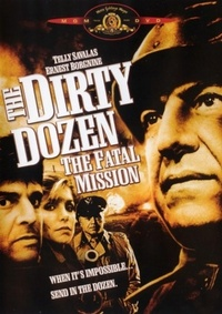 image The Dirty Dozen: The Fatal Mission