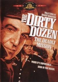 Bild The Dirty Dozen: The Deadly Mission