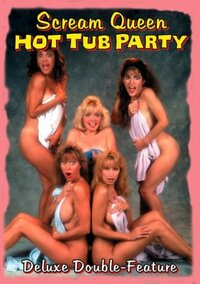 Bild Scream Queen Hot Tub Party